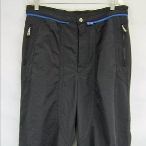 Bogner Nylon Ski Snowboard Pants 40